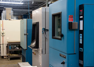 Buy environmental testing chambers from Alltest