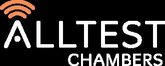 Alltest Chambers Logo